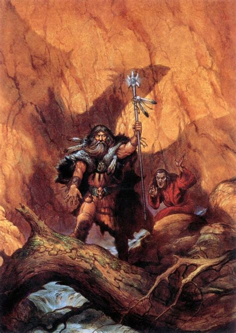 Jeff Easley Kerlaft 017 Illustrations by 17 Best Images About Jeff Easley On The