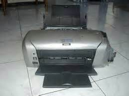 Epson R230 Kondisi Normal jayaoutlet