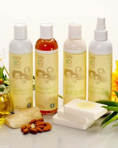 the best natural hair products for children natural hair products for babies