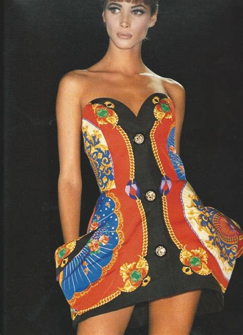 17 best ideas about gianni versace on vintage