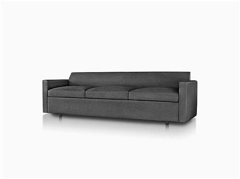 Bevel Sofa Herman Miller