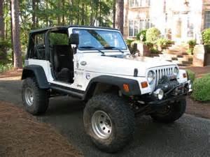 purchase used 1997 jeep wrangler tj rockcrawler lifted