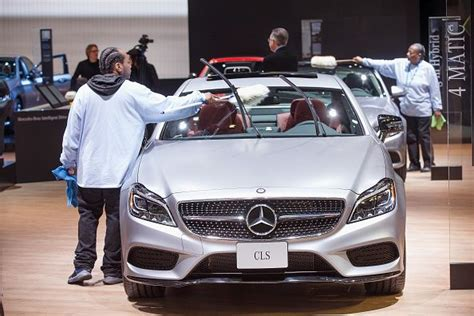 Ceo Mercedes Usa How Mercedes Usa S Ceo Is Leveraging Its Hq Move