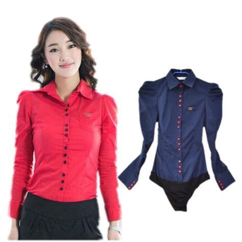 moda blusas flats de moda 2016 6 blusas polos de moda 2016 2017 plus size women blouses