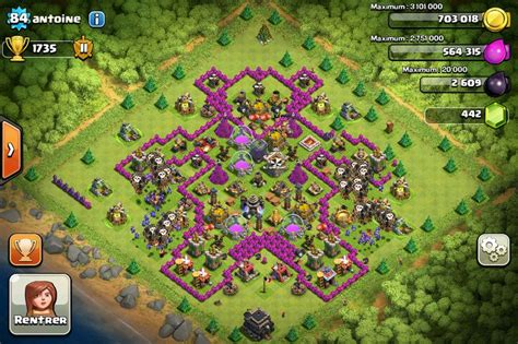 clash of clans layout editor not saving 16 best images about clash of clans bases on pinterest