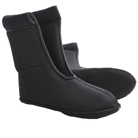rubber boot liners black rubber boot liners product picture woman fashion
