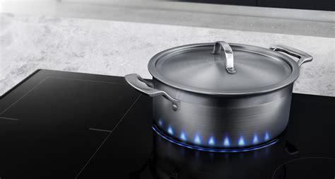 cucina a induzione come funziona come funziona il piano cottura a induzione assistenza