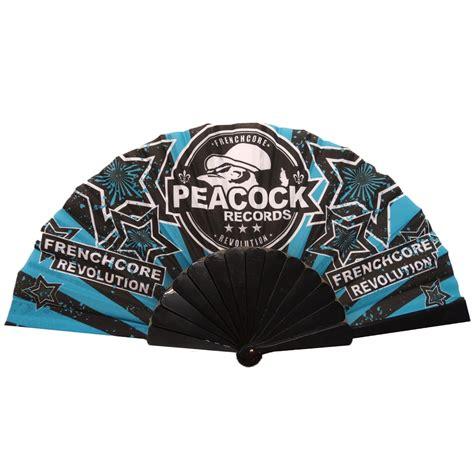 Fan Records Peacock Records Fan 2017 Pcrfan17 Fan Rigeshop