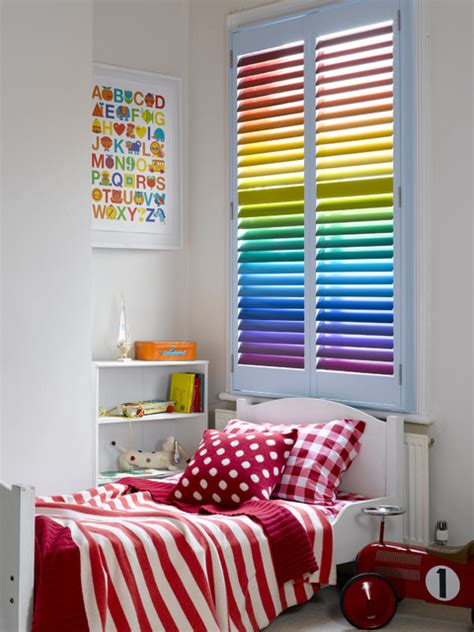 blinds for kids bedrooms bedroom plantation shutters contemporary kids