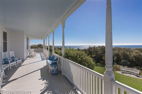 dick house dick cavett lists his oceanfront montauk home for 62m