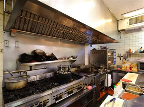 Small Restaurant Kitchen Layout Ideas Efficient Kitchen Design Commercial Restaurant Kitchen