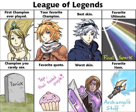 League Of Memes - league of legends meme by xahry on deviantart