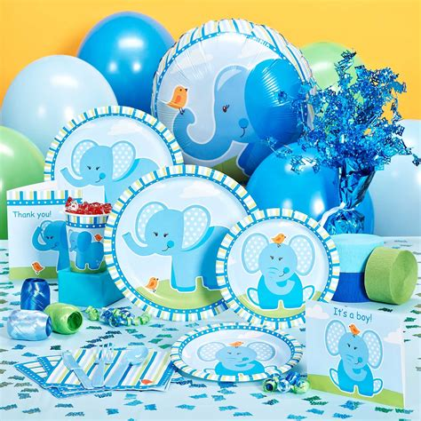 Celebrate Express Baby Shower by Baby Shower Accessories Favors Ideas