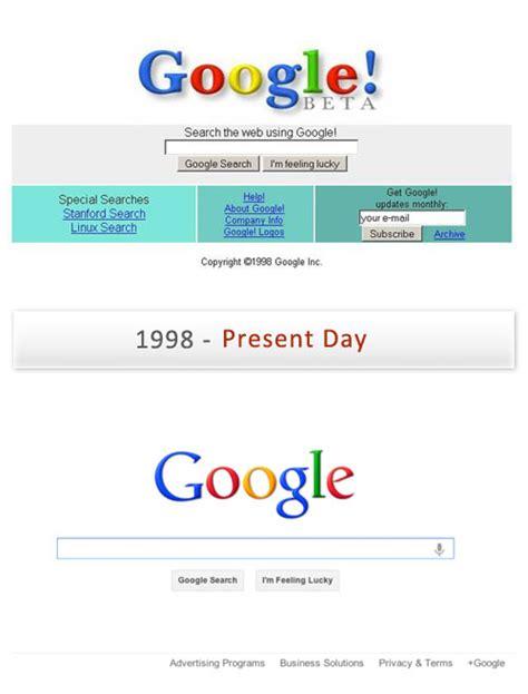 google design today website designs revolution of today popular sites mkels com
