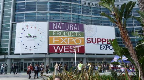 expo natura get your gluten free on at products expo west 2015