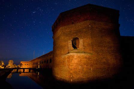 lightscape / night sky dry tortugas national park (u.s