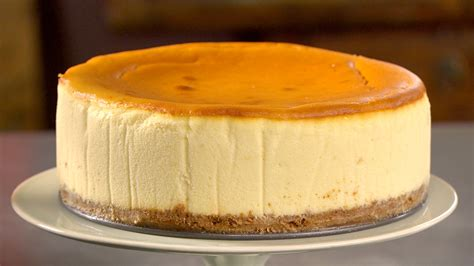 best new new york style cheesecake recipe martha stewart