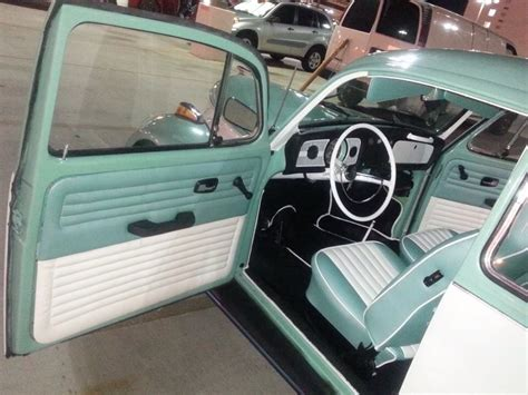 volkswagen beetle modified interior 1970 volkswagen beetle custom 181481