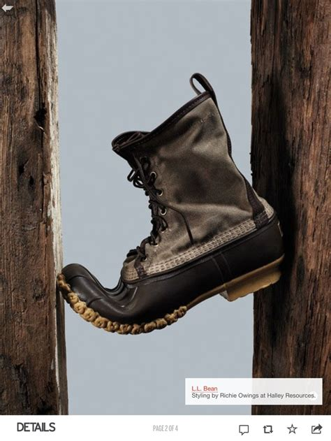 ll bean mens shoes and boots waxed canvas bean boots shoes canvases