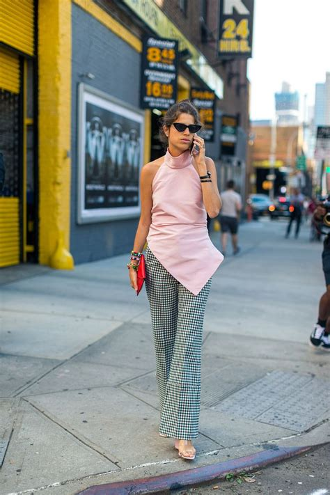 Sania Blouse By Dieeko 1000 images about leandra medine on new york fashion instagram and how to wear
