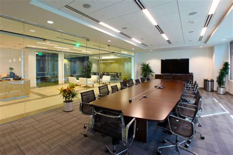 corporate interiors tenant improvements commercial