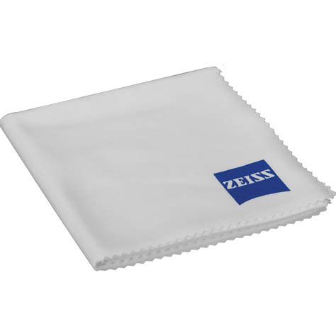 Lens Cleaning Cloth zeiss jumbo microfiber cloth 12 x 16 quot 2127538 b h photo