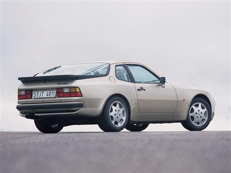 Porsche 944 Wallpaper by 1985 Porsche 944 Turbo Coupe Wallpaper 2048x1536