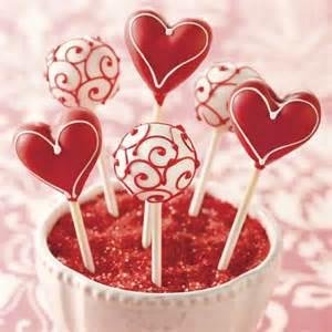 valentines day cake pop s day cake balls recipe dishmaps
