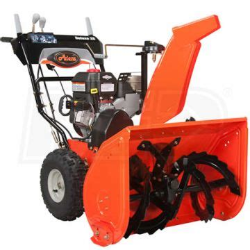 """ariens 921022 28"""" 250cc two stage snow blower 2013 model"""