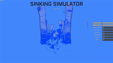 Sinking Ship Simulator Free by Sinking Ship Simulator For Free 171 The Best 10