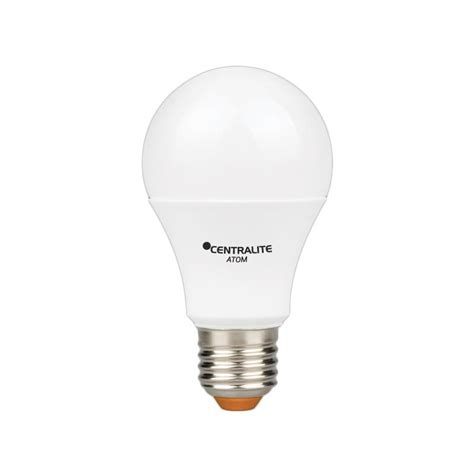 jual centralite coolday light atom e27 led bulb bohlam