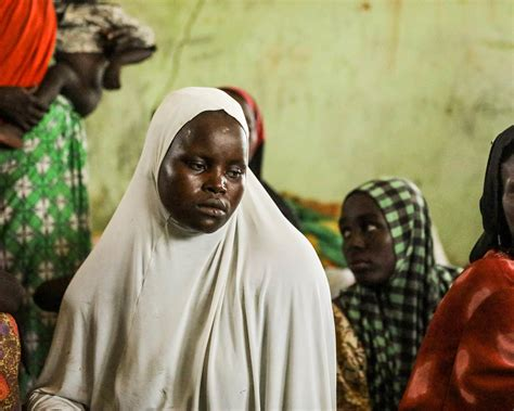 Comes Home After Date by What It S Like To Come Home After Fleeing From Boko Haram Ideastream