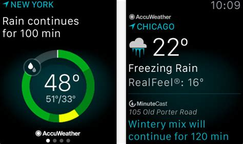 weather apps for android phones best weather apps for apple sync iphone