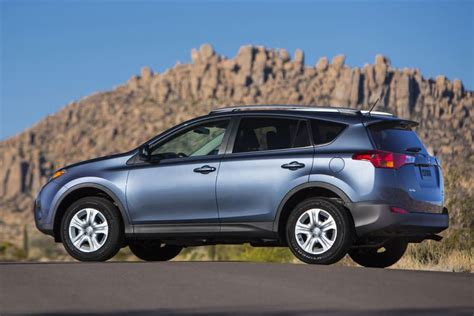 2013 Toyota Rav4 Price 2013 Toyota Rav4 Reviews Specs And Prices Cars