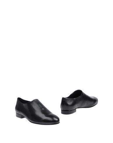 Charly Leather Slip On opening ceremony charly leather slip on flats black