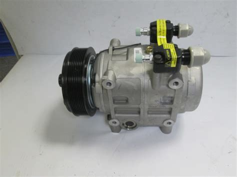 gpd  ac compressor  tm   groove pulley  hvac air conditioning