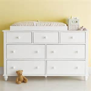 White Changing Table Dresser Combo Johanna S Small Nursery Organization Tips
