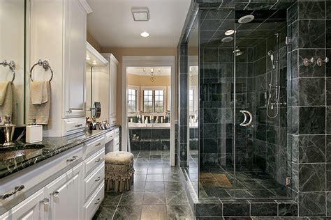 10 black luxury bathroom design ideas small luxury modern bathroom design with black and white