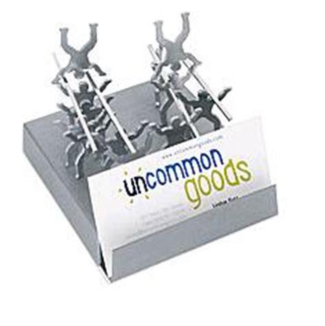 cool business card holder for desk desktop business card holder