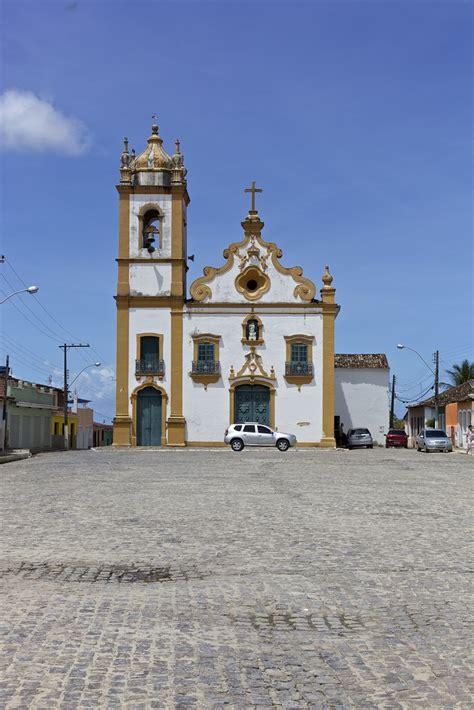 igreja matriz de nossa senhora da conceicao marechal deo