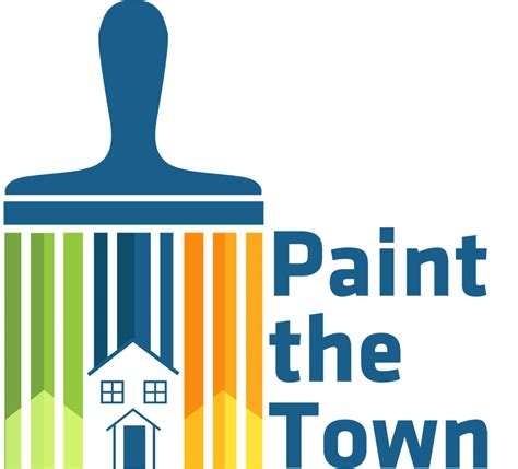 paint the town downtown marion