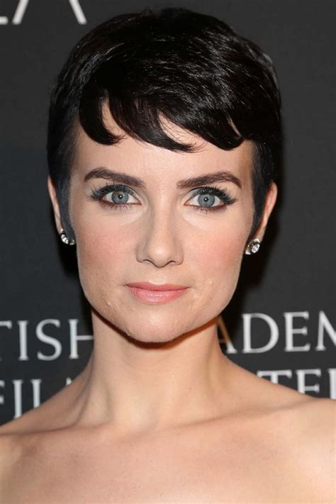 short fringe towards the face haircuts 40 сharming short fringe hairstyles for any taste and occasion