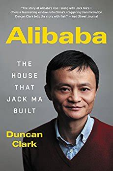 Alibaba The House That Jack Ma Built | amazon com alibaba the house that jack ma built ebook