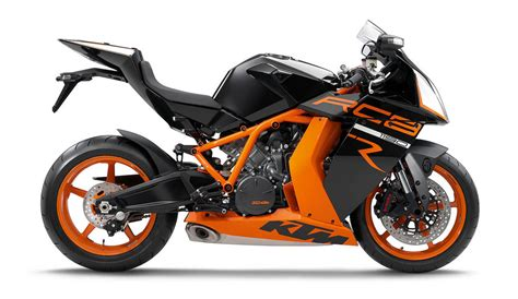 2011 Ktm Rc8 2011 Ktm 1190 Rc8 R Leaks Ahead Of Eicma Asphalt Rubber