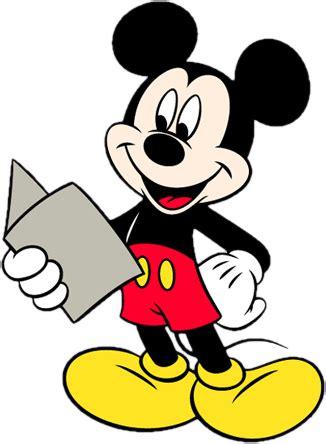 gambar mickey mouse terbaru