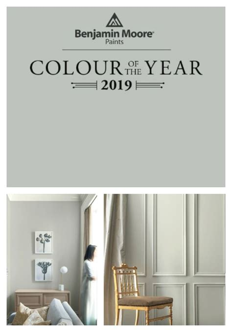 2019 benjamin moore color of the year cabinet paint