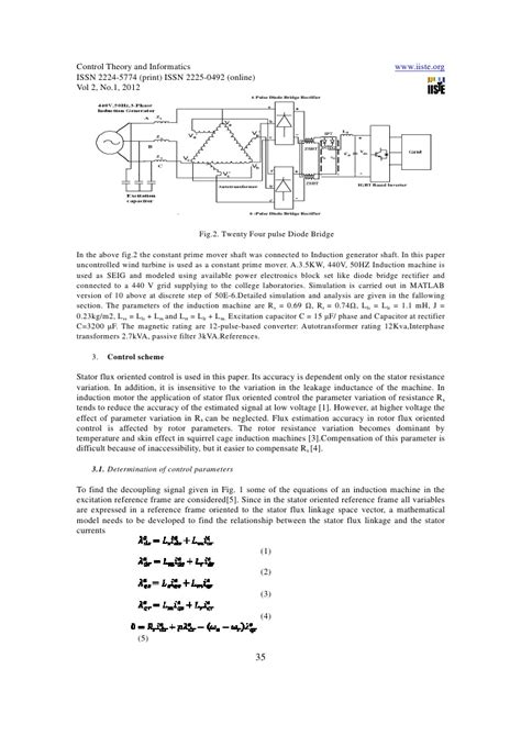 induction generator vector self excited induction generator theory 28 images vector of wind driven self excited