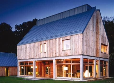 modern barns residential design inspiration modern barns studio mm