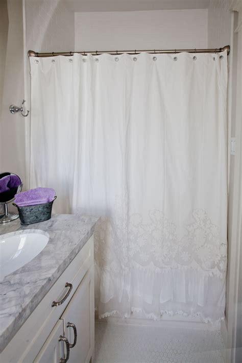 which curtains shower curtains which do you prefer cedar hill farmhouse