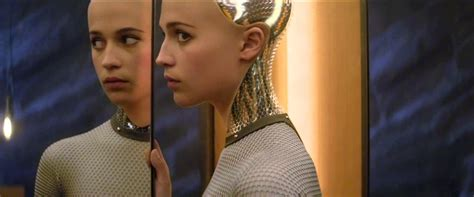 eva ex machina the robots in ex machina vfx q a with andrew whitehurst